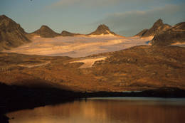 Smørstabbrean - Foto: Per Roger Lauritzen