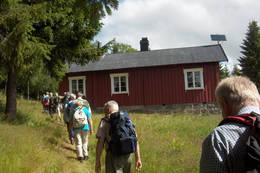 Solum Turisthytte -  Foto: DNT Telemark
