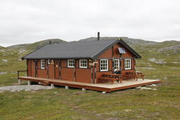 - Foto: Asbjørn Hadland