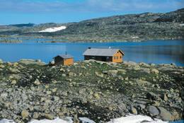 Hovatn -  Foto: Odd Inge Worsøe