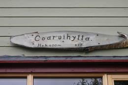 Coar'vihytta<br /> - Foto: Jan Hel&#248;y