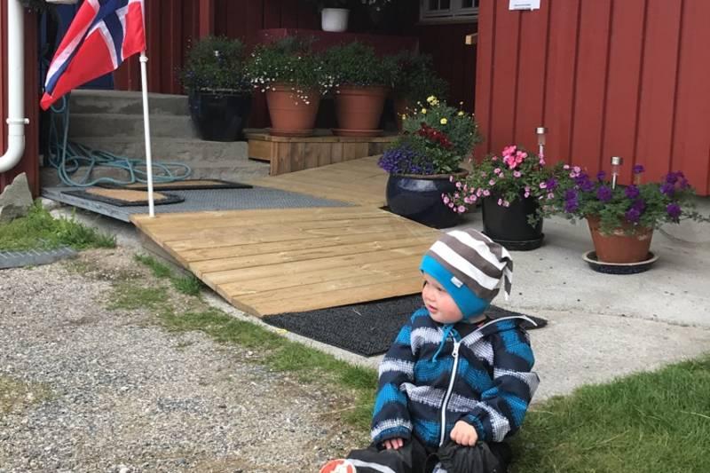 Femund Fjellstue - et hyggelig sted og godt utgangspunkt for ferden videre til Svukuriset