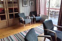 Nye møbler år 2016 - Foto: