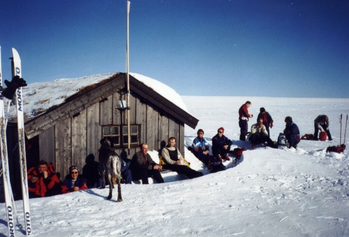 Påskekos 2007