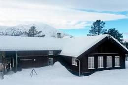 Himingsjå th -  Foto: Helene Gundersen