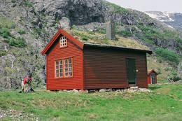 Kvanndalen - Foto: Stavanger Turistforening