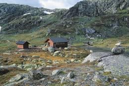 Litle Aurådal -  Foto: Stavanger Turistforening