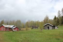 Åranstorp (Orala) oversiktsbilde - Foto: Louise Brunborg-Næss