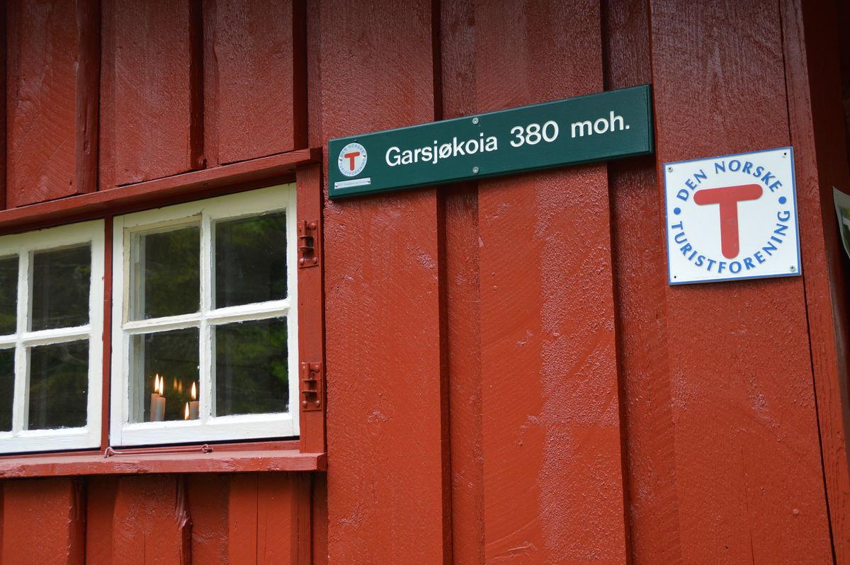 Garsjøkoia