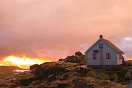 Fonnabu -  Foto: Sølve Sondbø