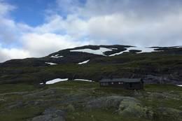 Holmavatn - Foto: Erik Gram Kverneland