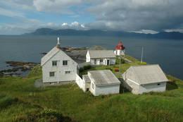 Fjordane - Foto: Den Norske Turistforening