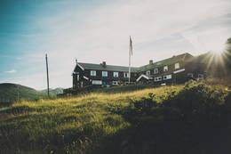 Solheimstulen - Foto: Marius Dalseg Sætre