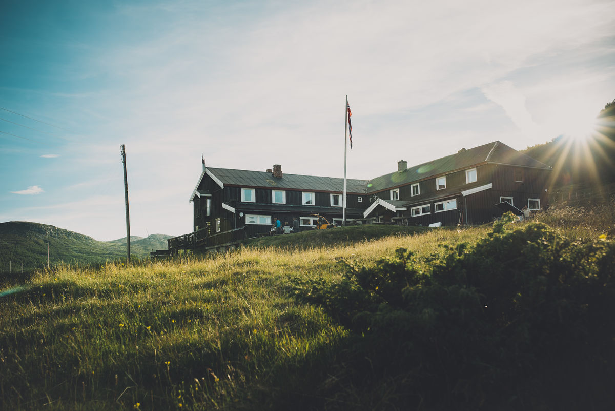 Solheimstulen