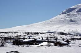 Vi har alltid skiføre på vinteren - Foto: