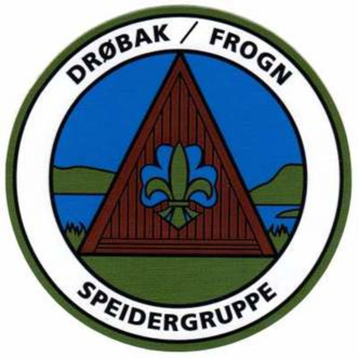 Profilbilde for Drøbak Frogn Speidergruppe