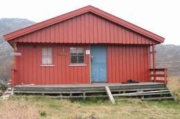 Berdalsbu - Foto: Olav Martin Skjulestad