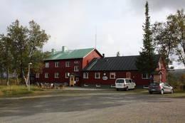 -  Foto: STF Storliens Fjällgård