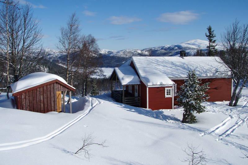 Søndagstur til Hovstøyl