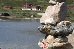 Kalhovd -  Foto: DNT Telemark