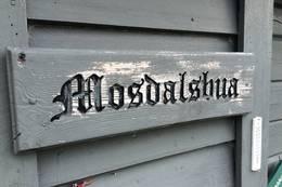 Mosdalsbu - Foto: Kevin Callens