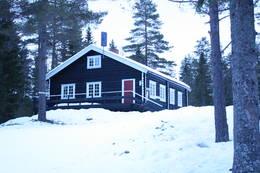 Trondsbu -  Foto: Knut Lysell