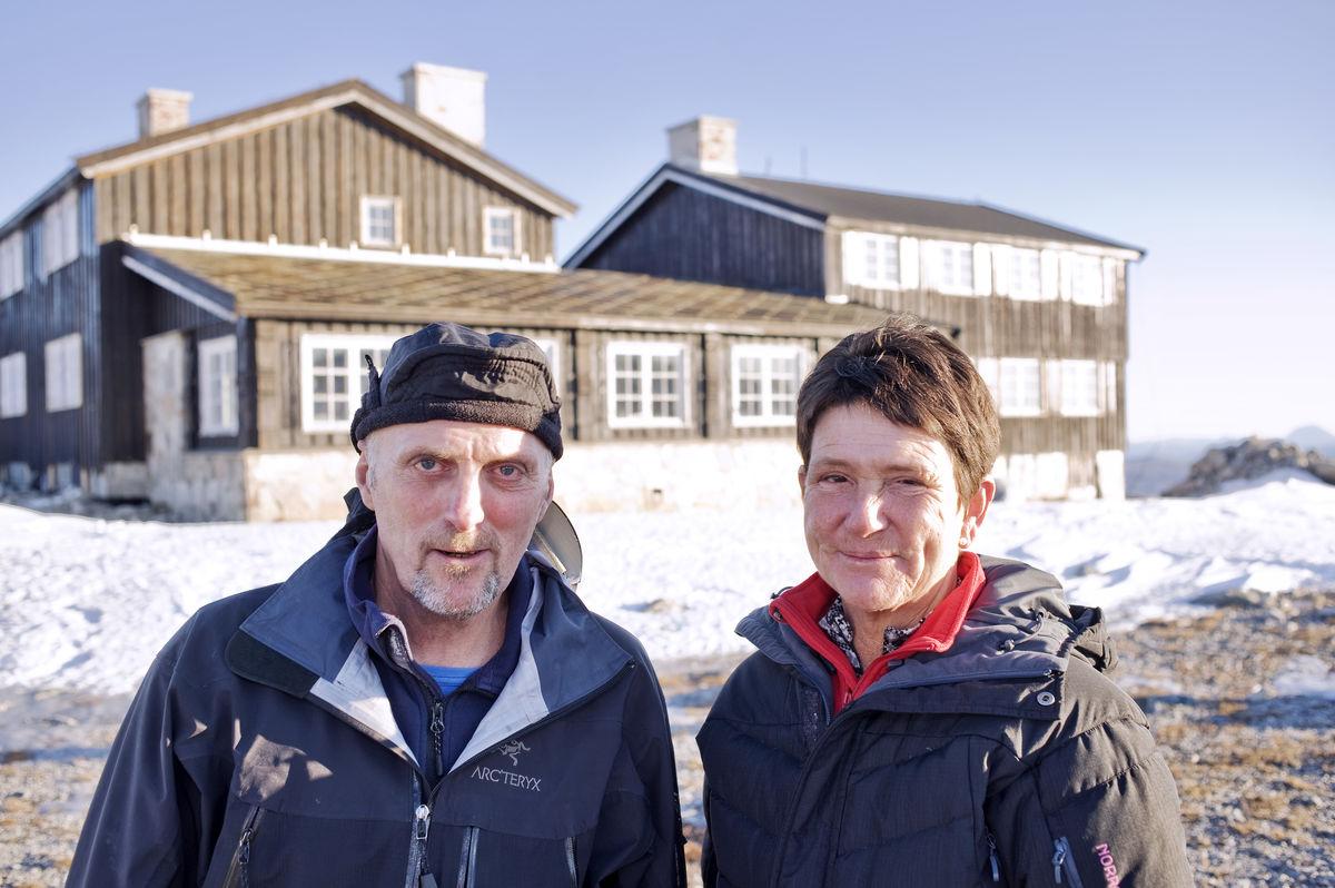 Bildet er tatt på Snøheim 2011