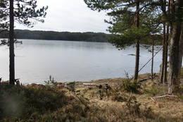 Setervatne. -  Foto: Johan Eide