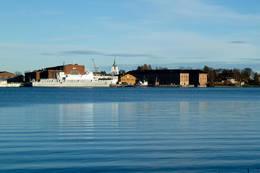 Indre Havn - Foto: Ukjent