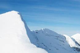 Ljosåbelgen sett fra nordøst - Foto: Fri Flyt
