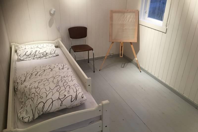 Galleriet seng 3