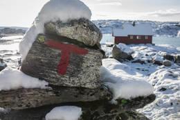 Skavlabu senhøst - Foto: André Marton Pedersen