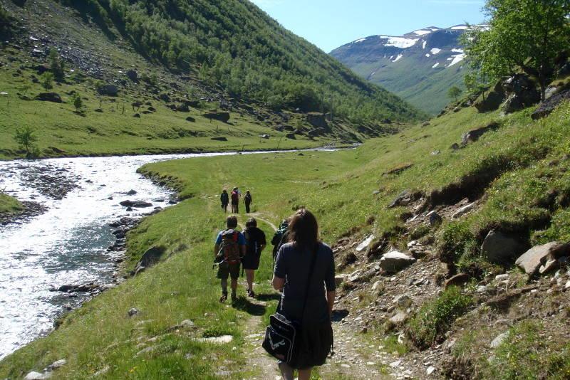 Baalsrudhula I Manndalen