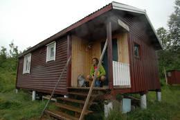 Senjabu - Foto: Den Norske Turistforening