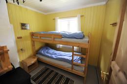 Foreningshytta - Foto: Telemark Turistforening
