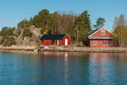 Jacobinebua -  Foto: Oslofjordens Friluftsråd