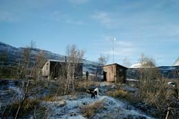 Lurfjellhytta  - Foto: Bodø og Omegns Turistforening