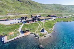 Haukeliseter Fjellstue -  Foto: Ferdrik Fjeld