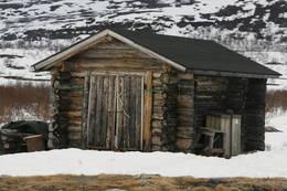 Meekonjärvi - Foto: Marie Brøvig Andersen