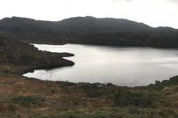 Seterholsvatnet -  Foto: Jannike Brenden Frøyen