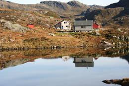 Blomstølen -  Foto: Lars Kr. Gjerde
