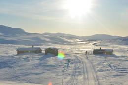 Sulebu påska 2013 - Foto: Hallgrim Rogn