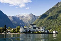 -  Foto: Kviknes Hotel