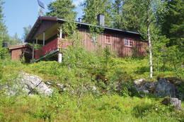 Skjækerdalshytta -  Foto: Nord-Trøndelag Turistforening