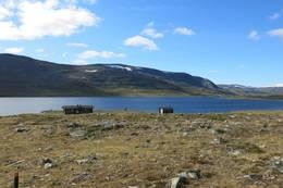 Pihtsusjärvi - Foto: Martin Kettler
