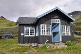 Sørstugu - Foto: Kari Merete Horne
