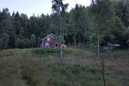 Husmannsplass -  Foto: Ståle Waasjø