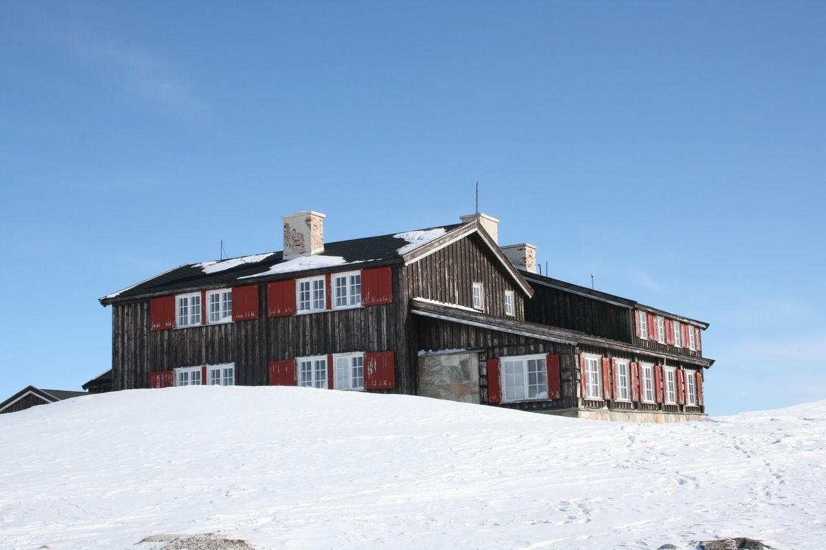 Snøheim
