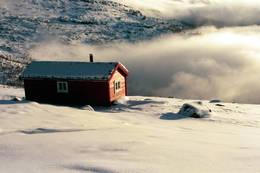 Grøssete -  Foto: Arne Lerum