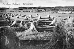 Vassbånn arkivbilde - Foto: Lokalhistorisk senters arkiv